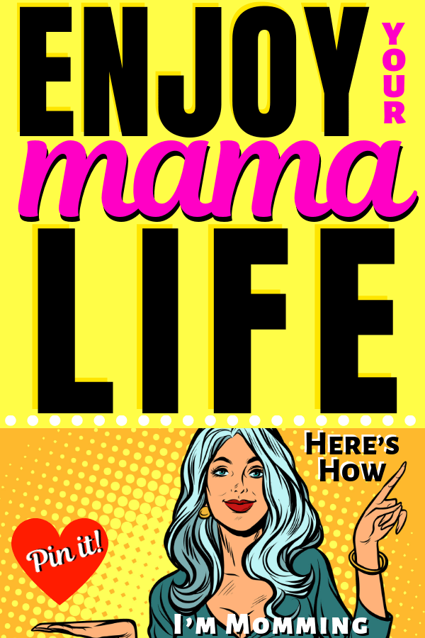 Happy Mom: How to enjoy your #momlife - Click to find out or pin for later! #baby #mama *Top information mommy, mommies, mom life, mom to be, new baby, new mom, kids and parenting, attachment parenting, attatchment parenting, vegan mom, parenting hacks, parenting tips, parenting research, peaceful parenting, gentle parenting, happy mom, cosleeping, happiness, baby happy, happy kid, happy child, zen parenting #momlife #mommies #mom #babyroom #baby