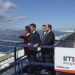 Inauguración parque solar - Sollana 02