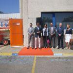 Inauguración parque solar - Almussafes 02