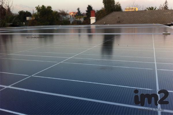 Instalación fotovoltaica en Chile - 03