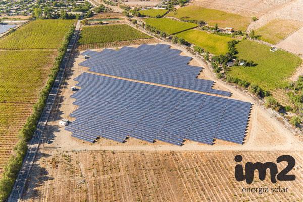 instalacion fotovoltaica chile