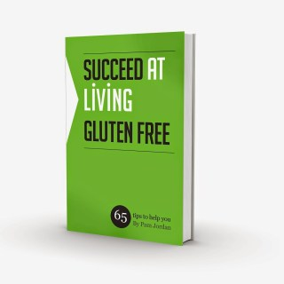 Succeed at Living Gluten Free