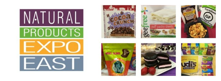 Game Changers Found at #ExpoEast Day One