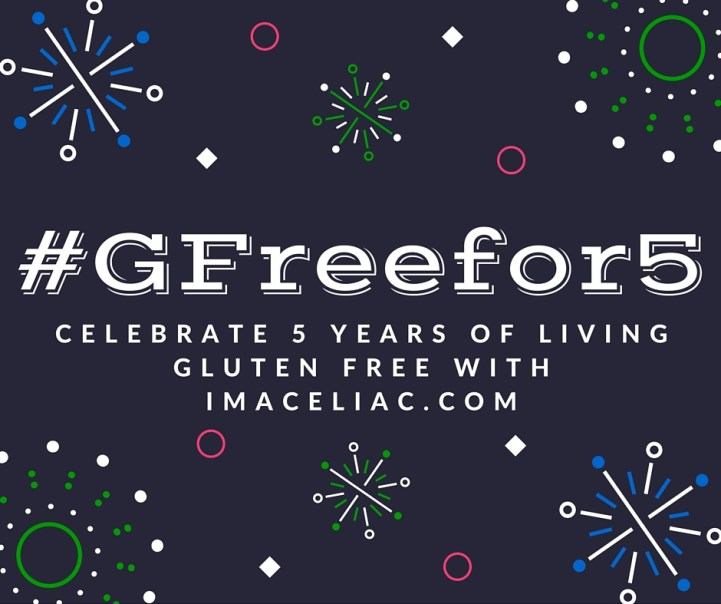 Announcing #GFreefor5