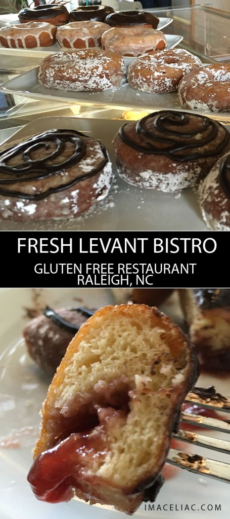 Fresh Levant