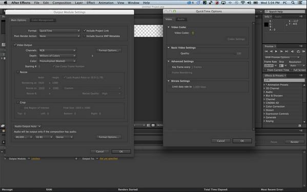 Adobe After Effects CC 2014 for Mac 13.0 中文破解版下载