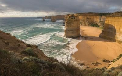 Twaalf apostelen, Great Ocean Road, Australia