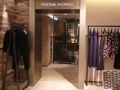 Personal Shopping London