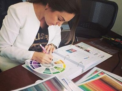 Curso en Colorimetria, Analisis de Color, Personal Color Analysis Training, Color Consultation, Medellin, Milan, Moscow, Miami