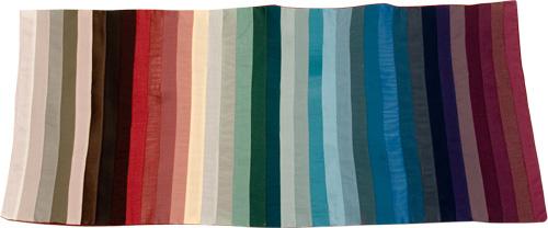 Soft Muted Color Flag, Personal Color Analysis, Color Drapes, Color Consultation, Colorimetria, Analisis de Color