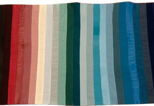 Soft Muted Color Flag, Personal Color Analysis, Color Drapes, Color Consultation, Colorimetria, Analisis de Color