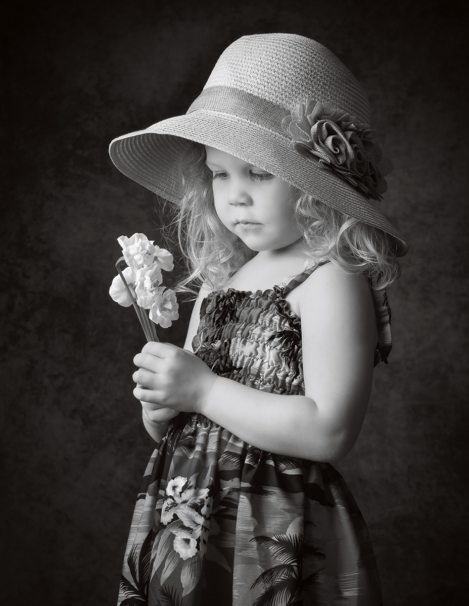 Familt studio photography. Octographs from Peterborough studio