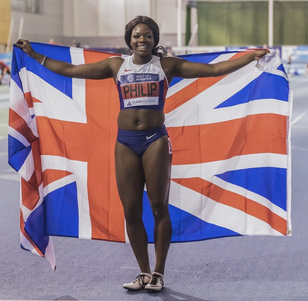 British Athletics Indoor Team Trials- EIS Sheffield – Saturday 11th Feb 2017