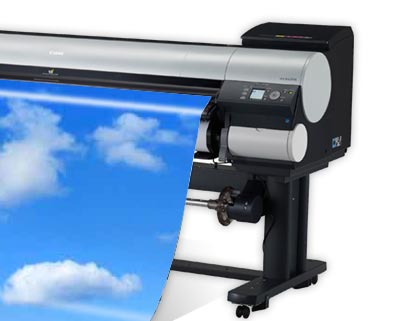 We do wide-format poster printing in the latrobe valley