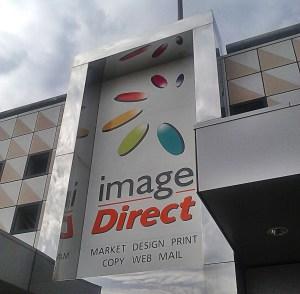 Image Direct Traralgon History