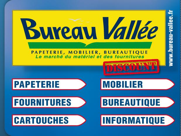 Bureau Valle Le Discount Est Dans Notre Nature Studio