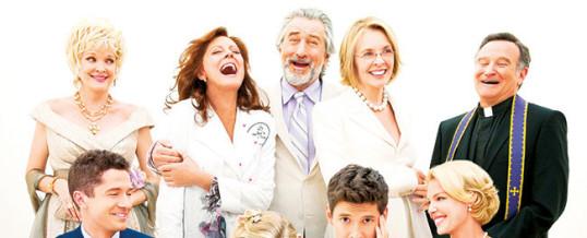 "Big wedding – Una ""vera"" famiglia"