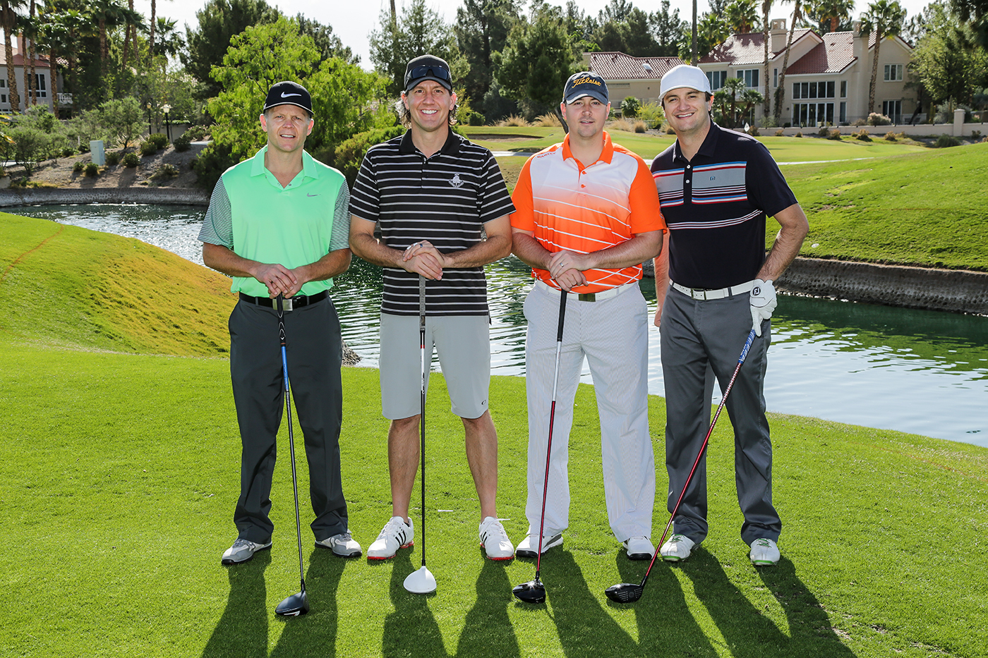 Image Las Vegas Golf Photography