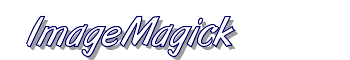 Logo de ImageMagick