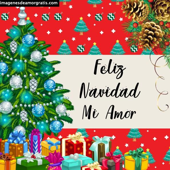 imágenes y tarjetas con saludos de navidad