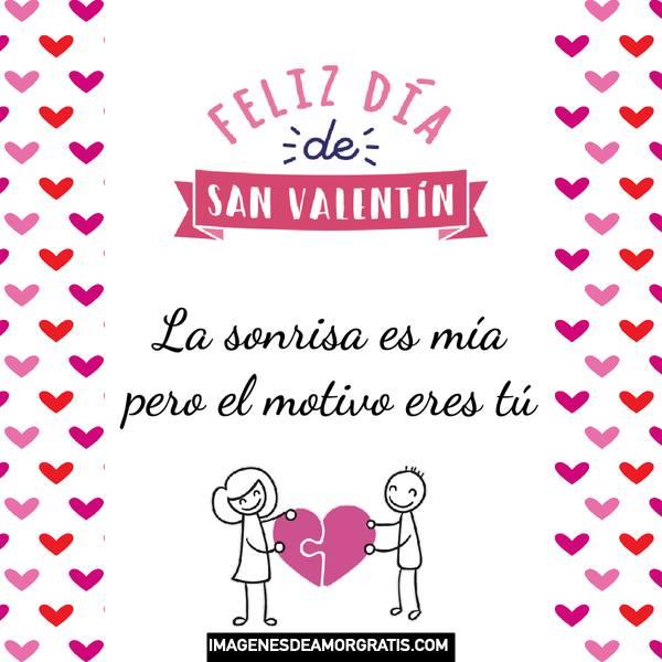 Imágenes de Feliz San Valentín
