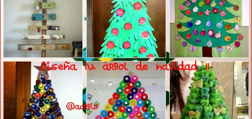 Collage Arbol II