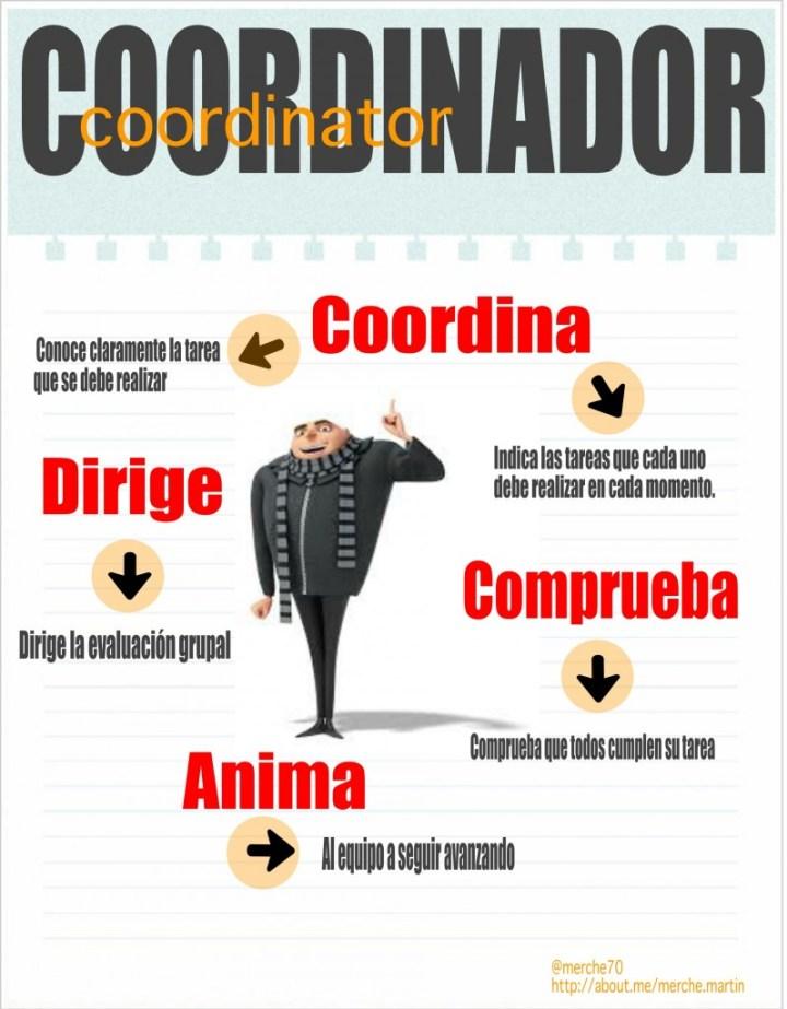 Coordinador