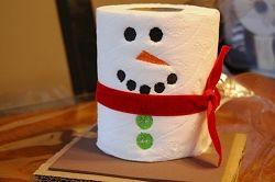 Adornos navideños manualidades (13)