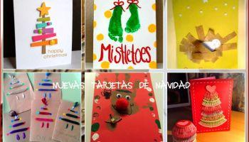 Navidad Para Nios Primaria De Navidad Para Nios De Primaria - Tarjetas-navideas-para-nios