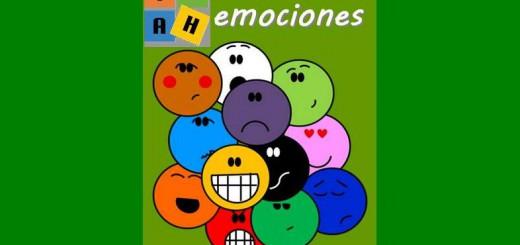 RECONOZCO MIS EMOCIONES TDAH