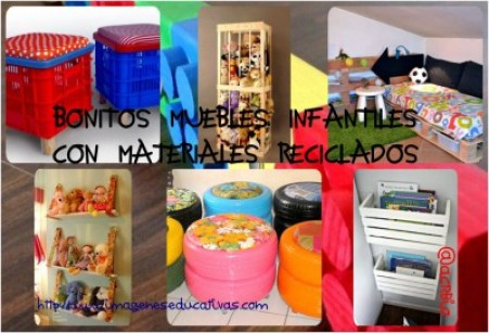 Muebles Collage
