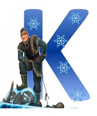 Abecedario Frozen (12)