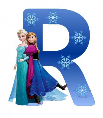 Abecedario Frozen (20)