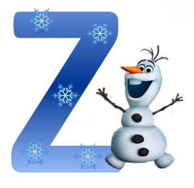 Abecedario Frozen (28)
