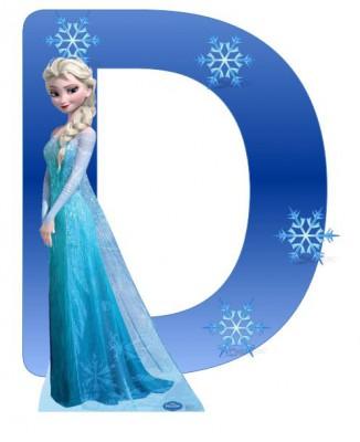 Abecedario Frozen (5)