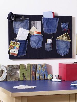 Colección de manualidades con pantalones vaqueros (14)