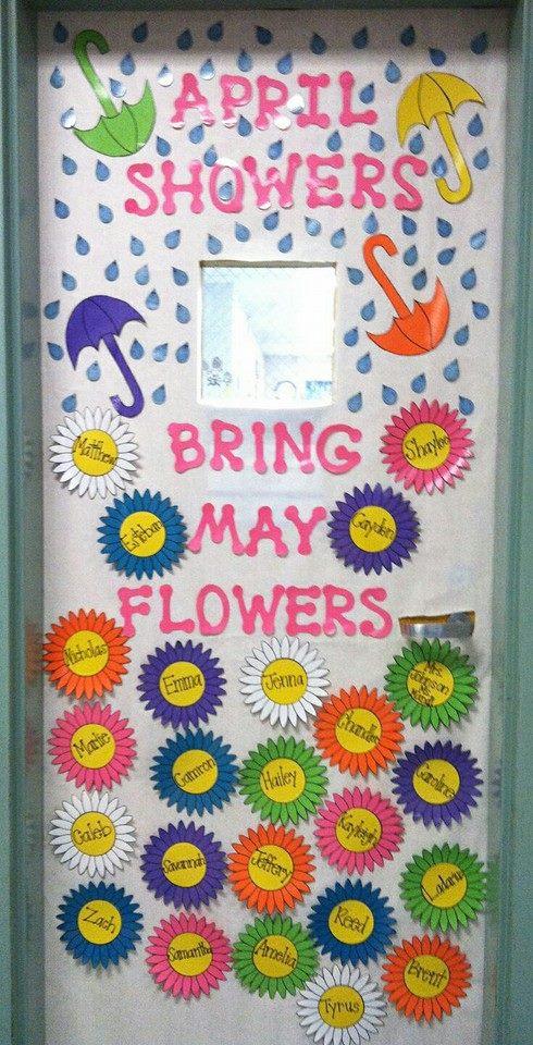 Decoracion puertas clase 6 imagenes educativas for Decoracion para puertas de preescolar