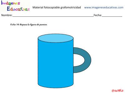 Grafomotricidad Nivel II (15)