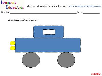 Grafomotricidad Nivel II (8)