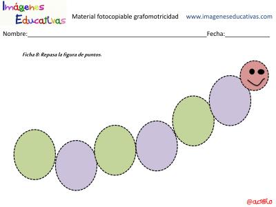Grafomotricidad Nivel II (9)