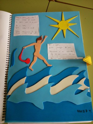 Proyecto libro viajero - Ideas libro viajero infantil ...