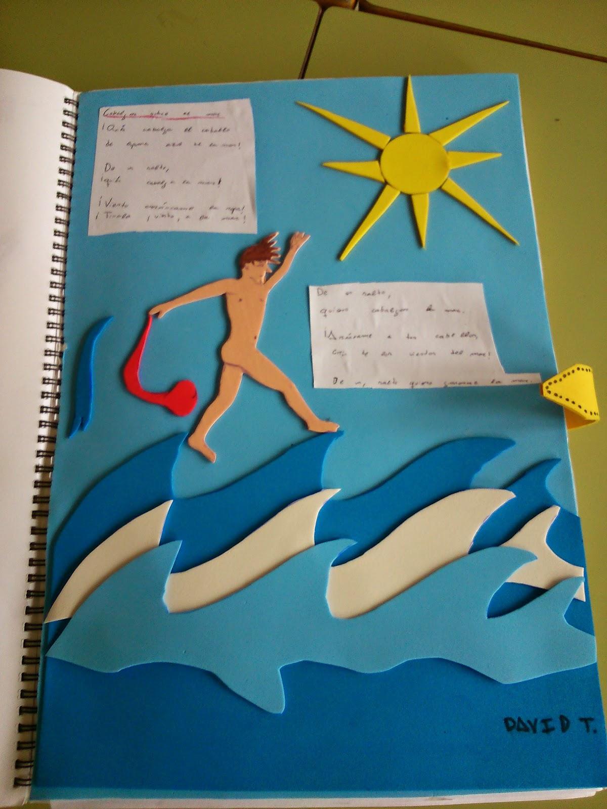 Libro Viajero (16) - Imagenes Educativas