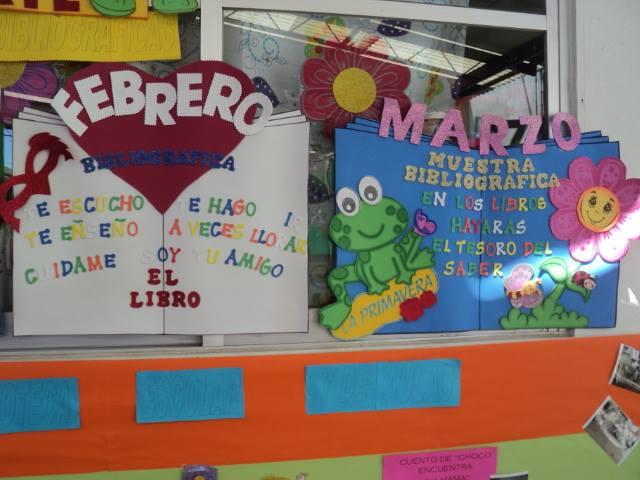 Periodico mural 16 imagenes educativas for Grado medio jardin de infancia