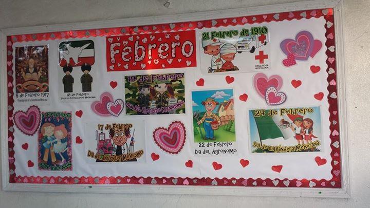 Periodico mural 8 imagenes educativas for El periodico mural