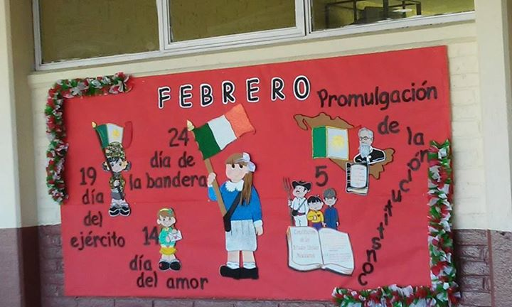 Periodico mural 9 imagenes educativas for Elaborar un periodico mural