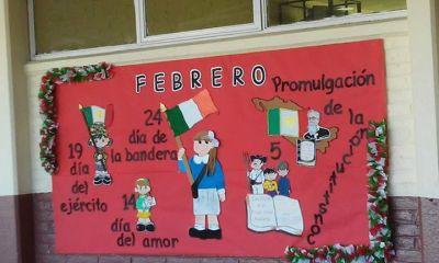 Periodico mural 9 imagenes educativas for Como elaborar un periodico mural escolar
