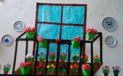 Balcones de primavera (2)