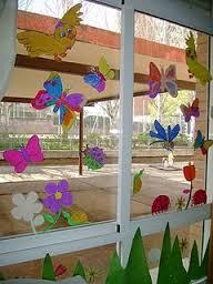 Ideas Para Decorar Un Salon De Preescolar