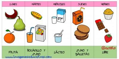 Desayuno Sano y Saludable (5)