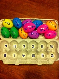 Nuevas Ideas Juegos Matematicos Caseros Para Trabajar Operaciones Y